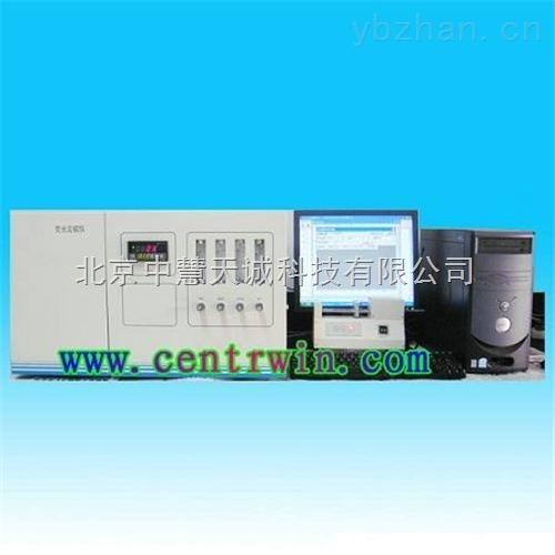 ZH7686型紫外荧光定硫仪/荧光测硫仪/总硫测定仪