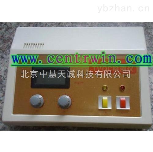 ZH7516型便攜式苯檢測儀 特價