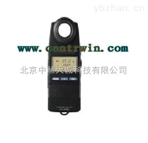 ZH7445型色彩照度計 日本