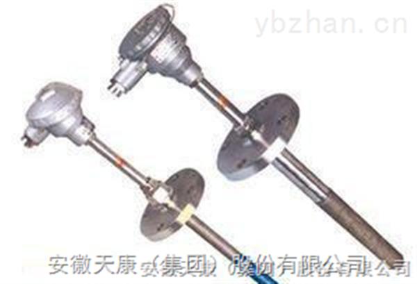 一体化防爆热电偶(带温度变送器)