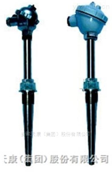 固定螺纹锥形热电阻
