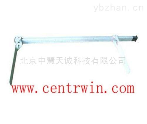ZH7084型嬰兒量尺/嬰兒身高測量儀(合金)