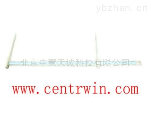 ZH7083型嬰兒量尺/嬰兒身高測量儀(木制)