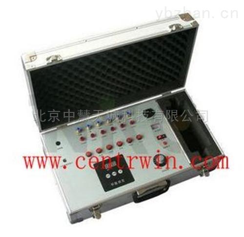 ZH7026型分光光度裝修污染檢測儀/室內環境檢測儀