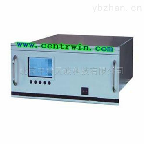 ZH6817型紅外吸收法一氧化碳分析儀/CO測定儀