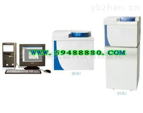 ZH6637型立式快速量熱儀 單控
