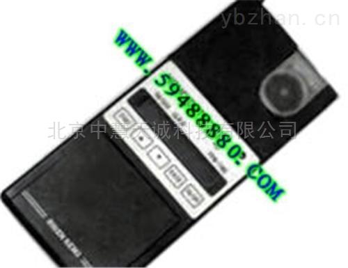 ZH6556型便携式甲醛检测仪/泵吸式甲醛检测仪 日本