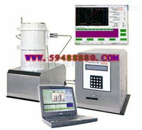 ZH6500型超高溫高壓流變儀 美國
