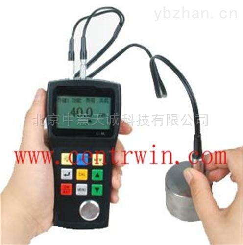 ZH6201型便攜式數顯超聲波測厚儀