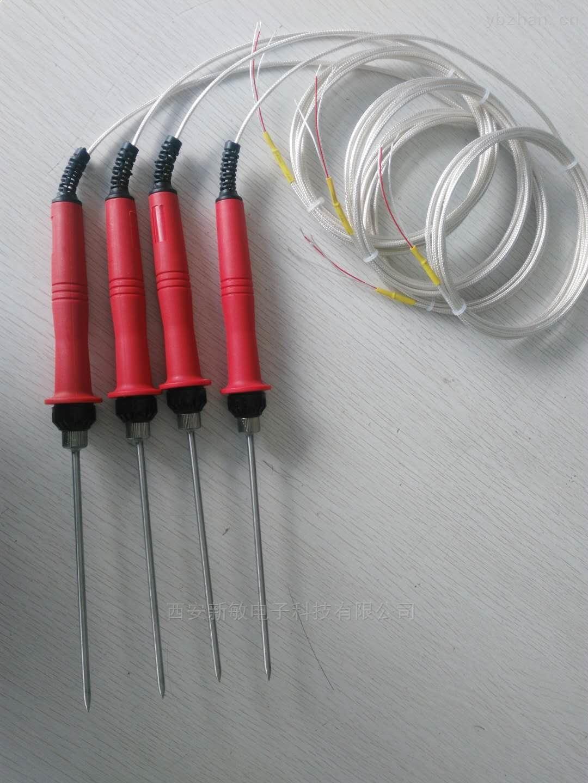 WZP028手柄式溫度傳感器