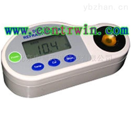 ZH6129型糖度计/手持式数显糖度仪