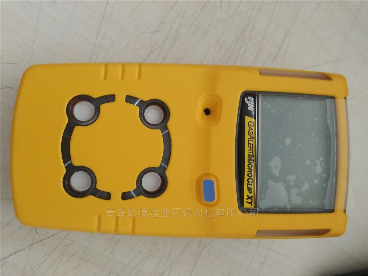 MC2-4-加拿大BWMC2-4四合一氣體檢測儀
