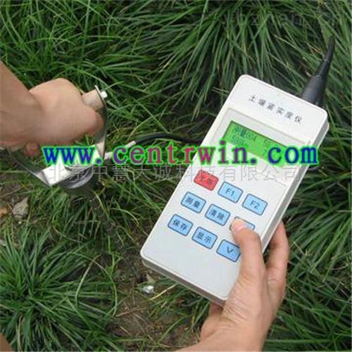 ZH6071型数字式土壤硬度计/数显土壤紧实度仪/土壤硬度仪