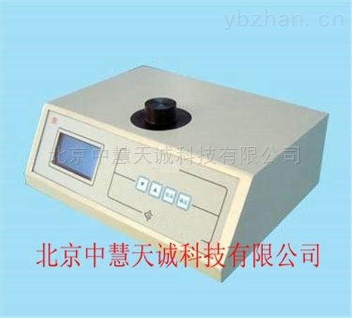 ZH6042型台式数显浊度仪