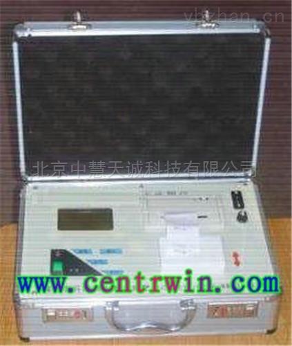 ZH6002型土壤養分測定儀/測土配方施肥儀/土壤肥力測定儀