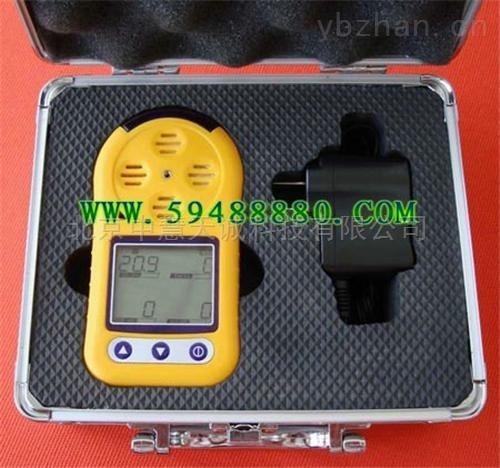 ZH5989型便携式硫化氢检测仪/H2S气体检测仪