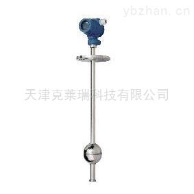 UQK顶装磁浮球液位计