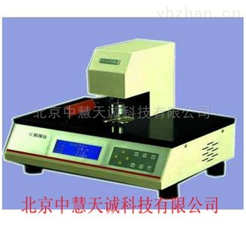 ZH5922型測厚儀/薄膜測厚儀/高精度測厚儀/機械接觸測厚儀/數顯臺式自動測厚儀