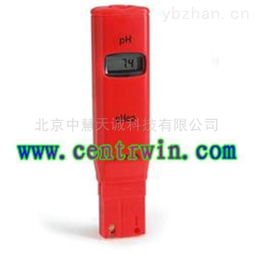 ZH5528型笔式PH计/笔式酸度计 意大利