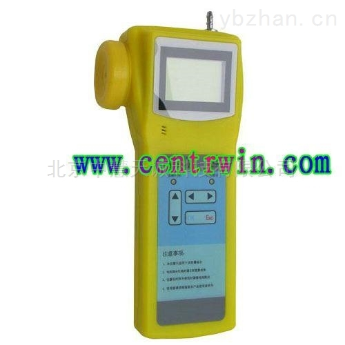 ZH5169型手持式氣體檢測儀