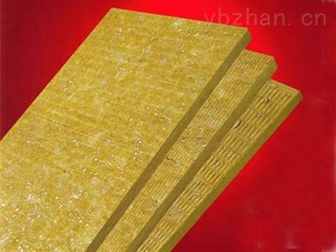 钢结构岩棉保温板厂家