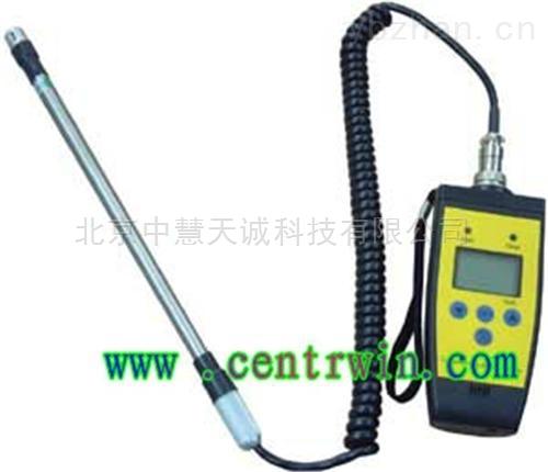 ZH4922型便携式氢气检漏仪/便携式可燃气体检漏仪 美国