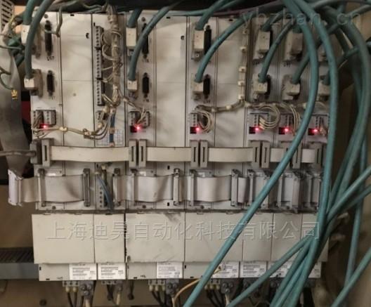 西门子数控系统无使能维修