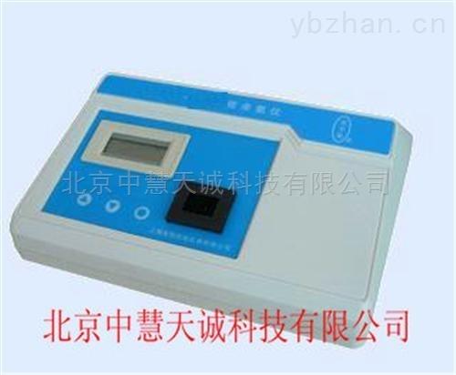 ZH4619型數顯臺式總磷測試儀