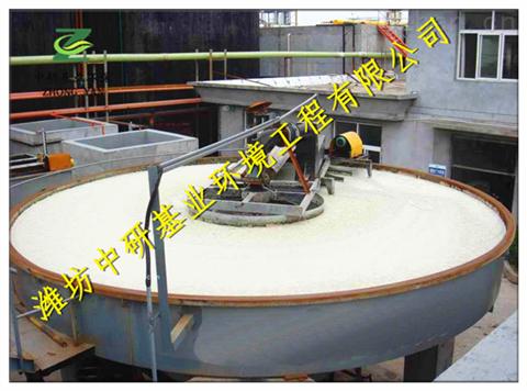 江苏省工业污水处理设备供应