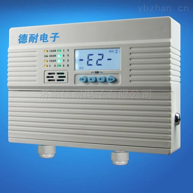 化工廠倉庫一氧化碳泄漏報警器,氣體濃度報警器報警值如何設定?