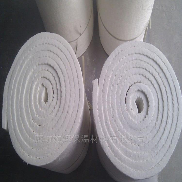 山西省電廠保溫硅酸鋁棉