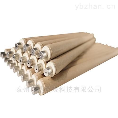 B型双铂铑贵金属纸管快速热电偶KB-602