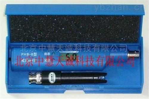 ZH4577型筆式數顯酸度計