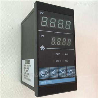 XMTD-7512智能数显温度调节仪