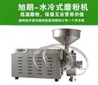 新款水冷五谷杂粮磨粉机图片