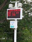 OSEN-YZ昆明市工地揚塵實時監測系統