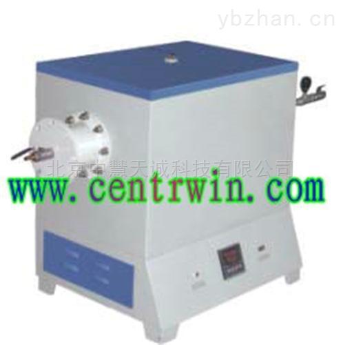 ZH4057型管式電阻爐