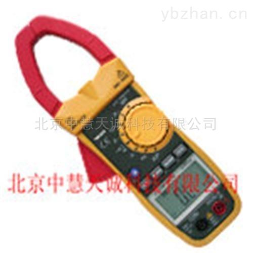 ZH3399型真有效值交直流鉗形電流表