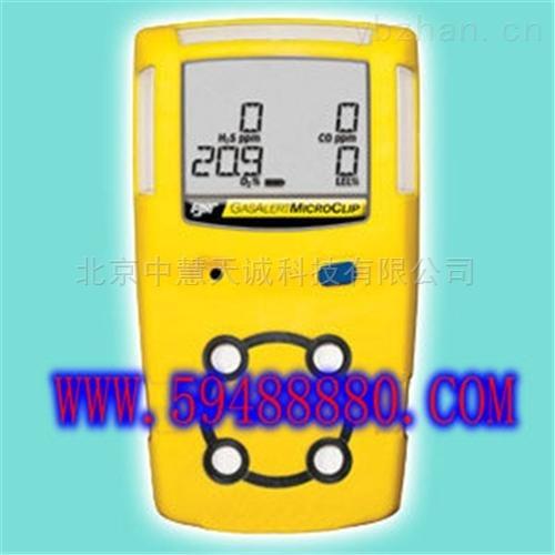 ZH2539型可燃氣體檢測儀/便攜式氣體分析儀