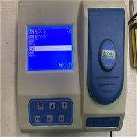 COD/氨氮/总磷/总氮四合一多参数水质检测仪