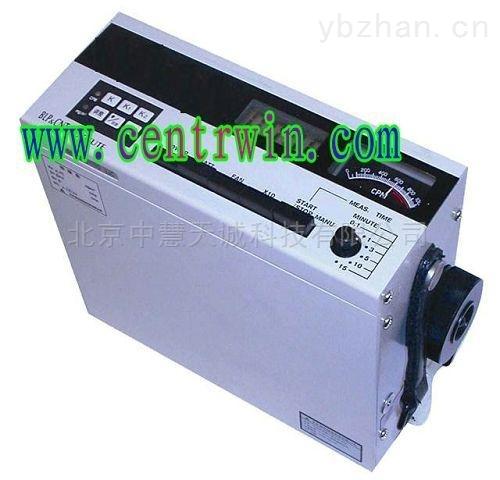 ZH1784型便攜式微電腦粉塵儀/便攜式粉塵測定儀