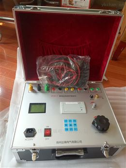 全自动单相继电保护校验仪