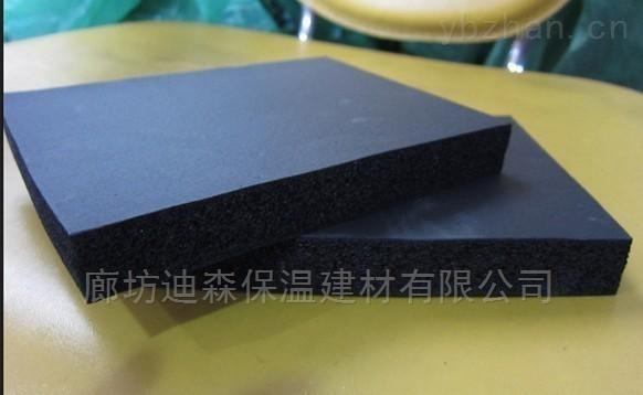 沈阳橡塑保温板保温性能指数