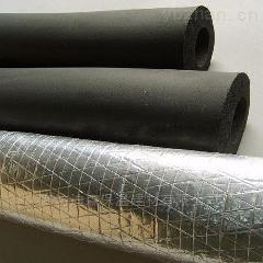 朝阳铝箔贴面橡塑管产品特点
