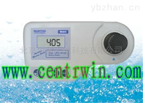 ZH541型便携式余氯/总氯测定仪 意大利