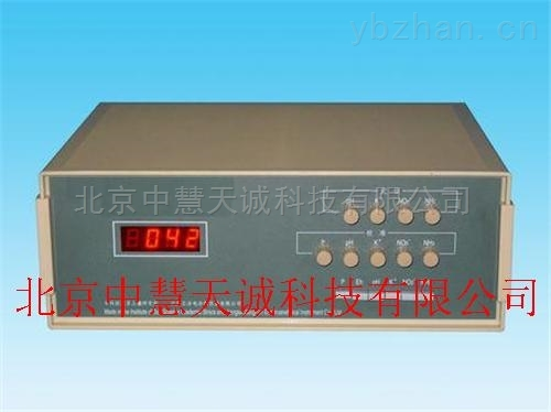 ZH436型多功能土壤肥力測定儀