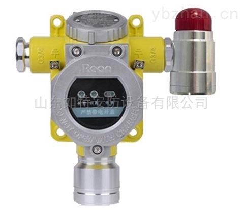 涂料厂油漆浓度探测器 油漆气体超标报警器