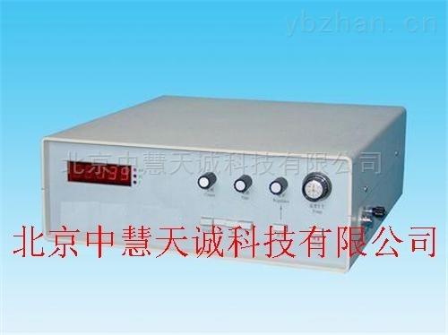 ZH296型直讀式濃度數字式離子計
