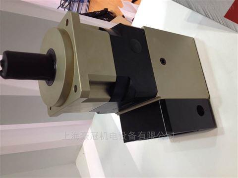 HPG120高效低背隙行星减速机