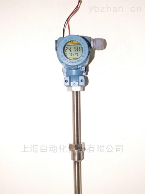 SBWZ一体化温度变送器厂家